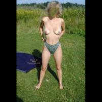 Katrin in Nature 3