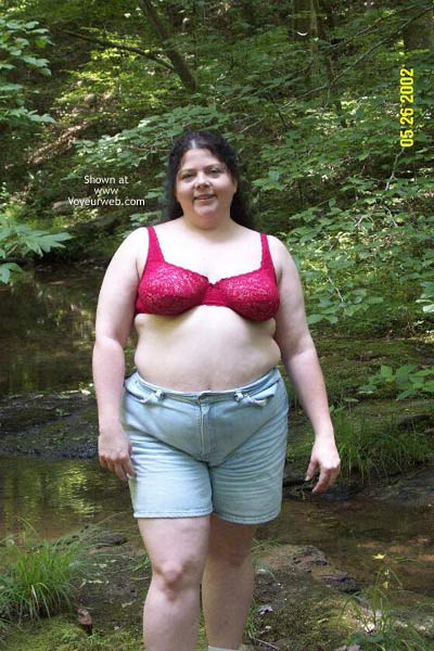 Pic #1 BBW Mallory Outdoors