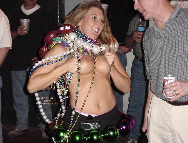 Pic #1 Mardi Gras 2002/Super Bowl XXXVI 1