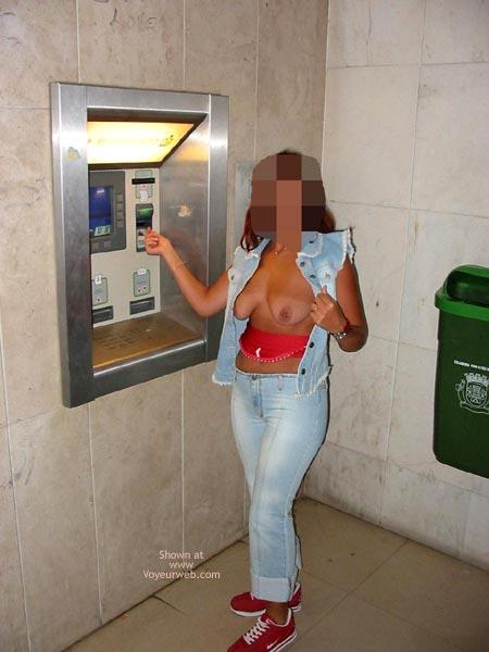 Pic #1 *BA Portuguese Body at ATM