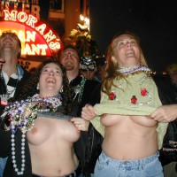 Bourbon Street Boobs