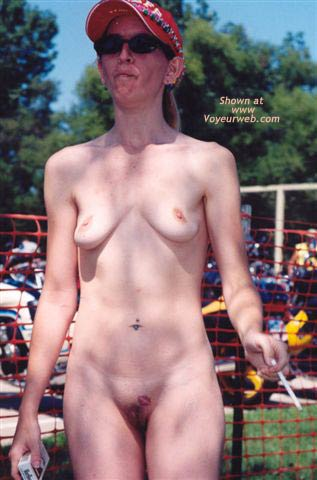 Pic #1 Nudist Day 3