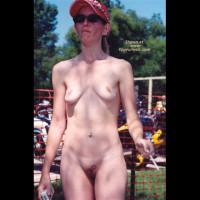 Nudist Day 3