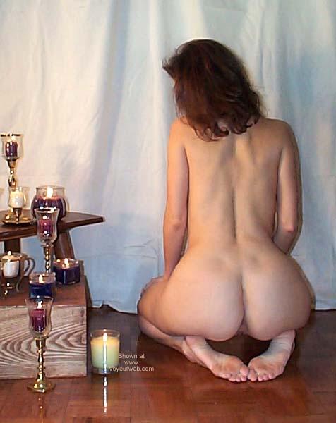 Pic #1 Lara Anniversary Candles