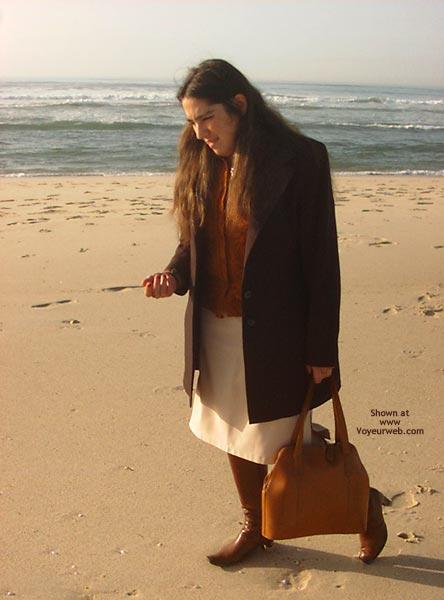 Pic #1 Cristina Off Portugal