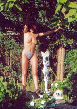 Pic #1 Sylvielacoquine