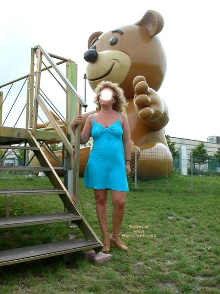 Pic #1 Italian Wife 2