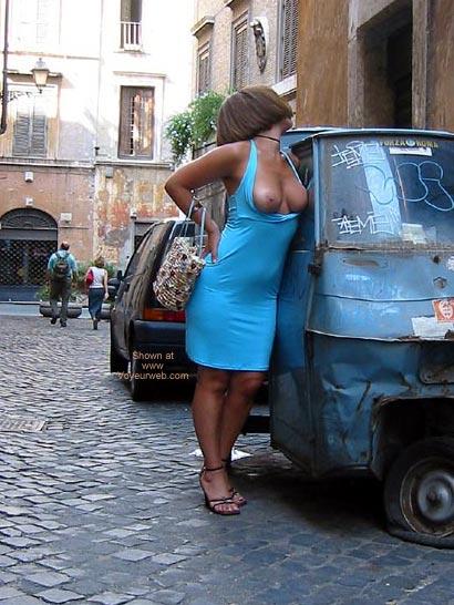 Pic #1 Lady Italia Roman Walks