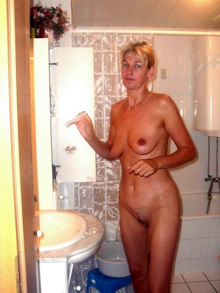 Deutsche Nackte Hausfrauen