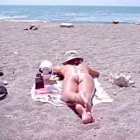 Nude Beach in So Cal