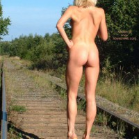 RasputinsWife - Railway Tracks