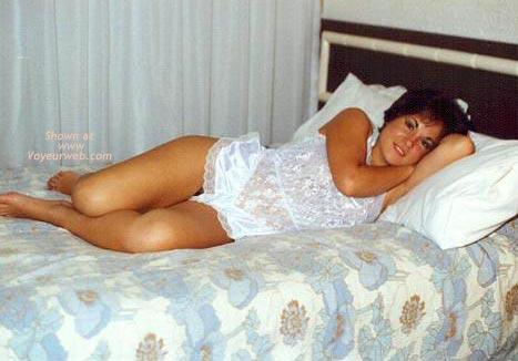 Pic #1 Mon Ex, Fabienne