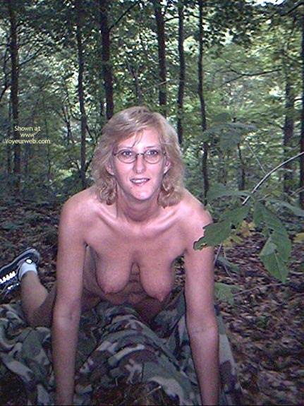 Pic #1 *Sk More Brat In The Woods 1