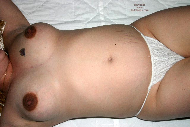 Pic #1Pregnant Wife 2nd Time