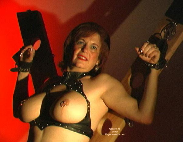 Pic #1 Big Titted Fetish Sluts