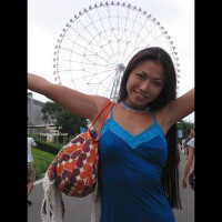 Tokyo Princess and The Ferris Wheel 1
