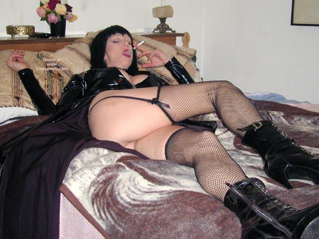 Pic #1 Halloween Hottie