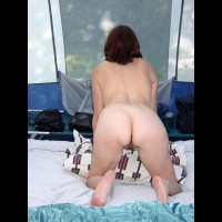 Plain Jane Goes Camping