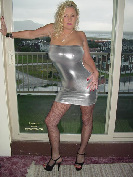 Pic #1 Silver Ashley