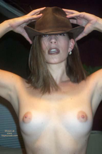Pic #1 Pamela's Hat