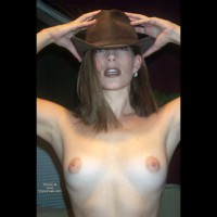 Pamela's Hat