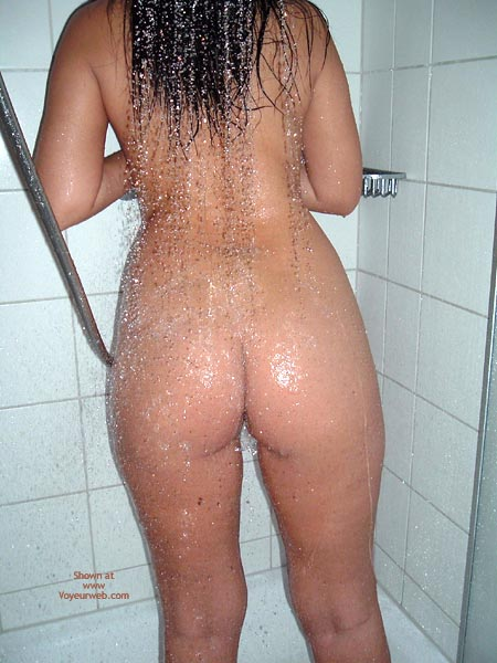 Pic #1 Japanese Hot Azz Nice And Wet