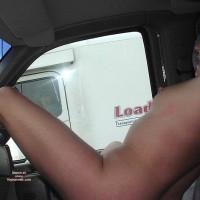 Flashingal'S New Truck Flashing Adventure