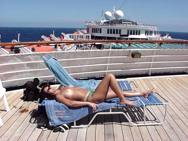 Pic #1 Patricia'S Mexico Cruise Pt 8