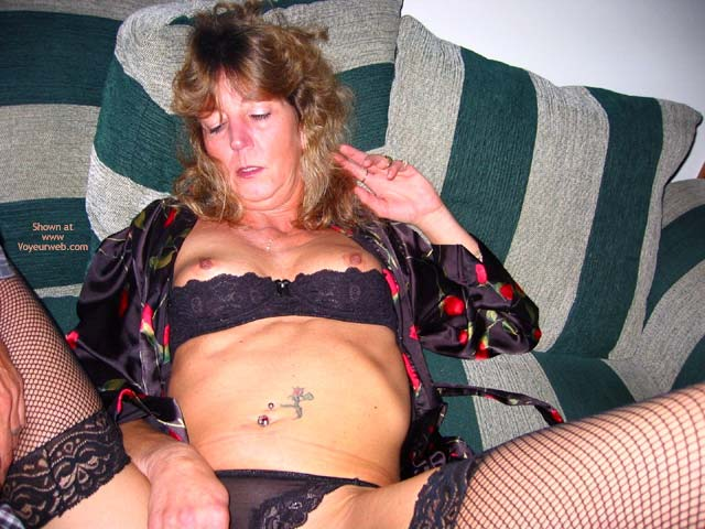 Pic #1 Sally,Lingerie And Posing
