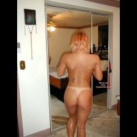 Laney Nutt'n Butt Ass