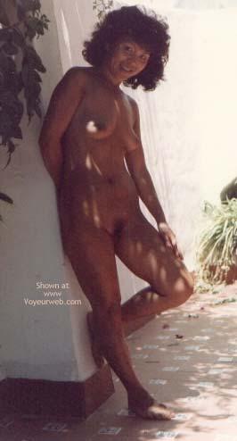 Pic #1 Ming at Nude Resort