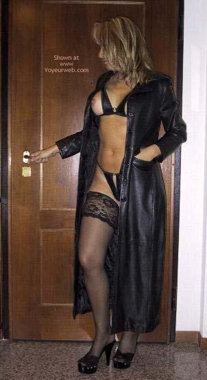 Pic #1 Marina Ready To Exit!