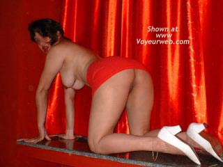 Pic #1 Redhot Bendover