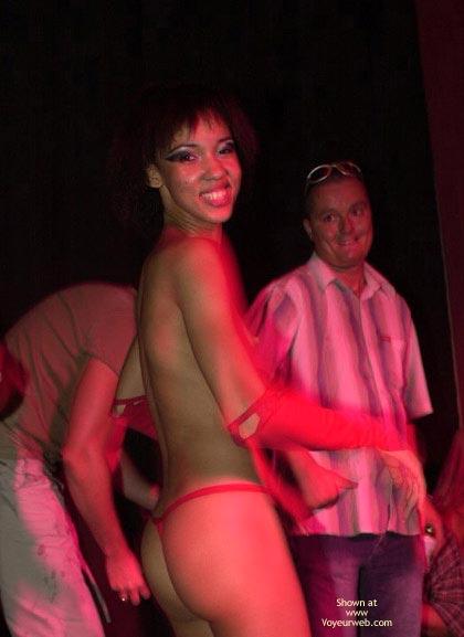 Pic #1 Hot Gypsy Girl