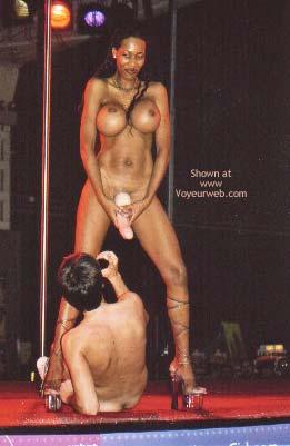 Pic #1 Festival Erotico Barcelona 2002