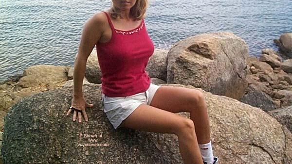 Pic #1 Peachgirl Outdoor Fun