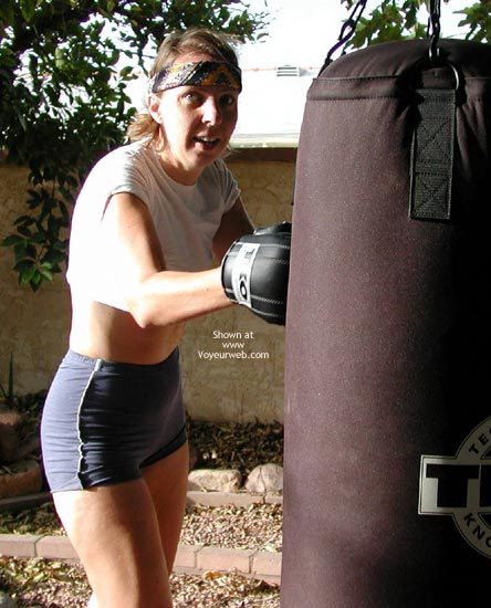 Pic #1 Arizona TKO