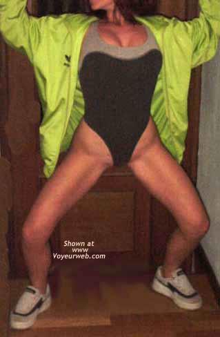 Pic #1 Sporty Nausicaa