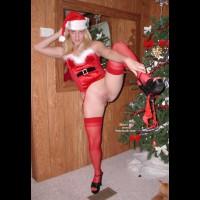 Savannah'S Merry Xmas 1