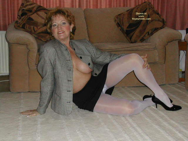Pic #1*Ny Foxy Lady'S Sexy Stockings