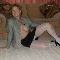 *Ny Foxy Lady'S Sexy Stockings