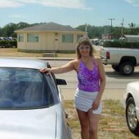 Purple Patty at The Carwash