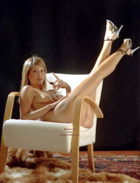 Pic #1Nanà: Blond Desire