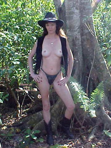Pic #1Countrydarlin' Walk In The Woods