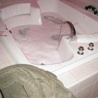 *TU Mahu's Bubble Bath