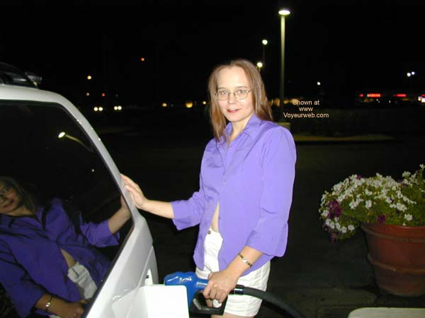 Pic #1 Pumping Gas