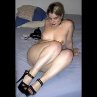 Kimpy In Heels
