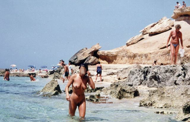 Pic #1 Mi Mujer en Ibiza