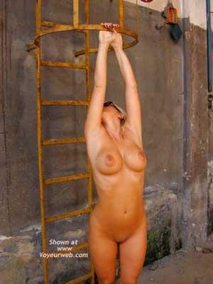 Hanging Around Naked - Sunglasses , Hanging Around Naked, Sunglasses, Stretching Mounds