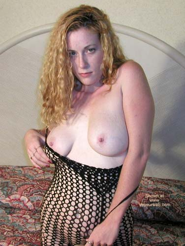 Pic #1 My See Through Outfit